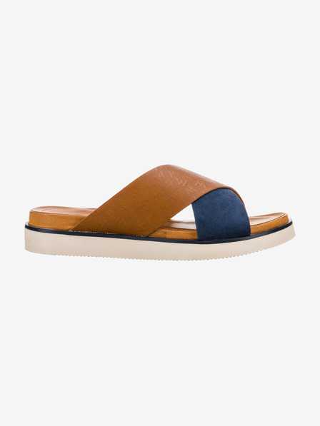 Wrangler Punch Karen Slippers