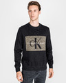 Calvin Klein Iconic Monogram Sweater