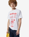Reebok Classics International Noodles T-shirt