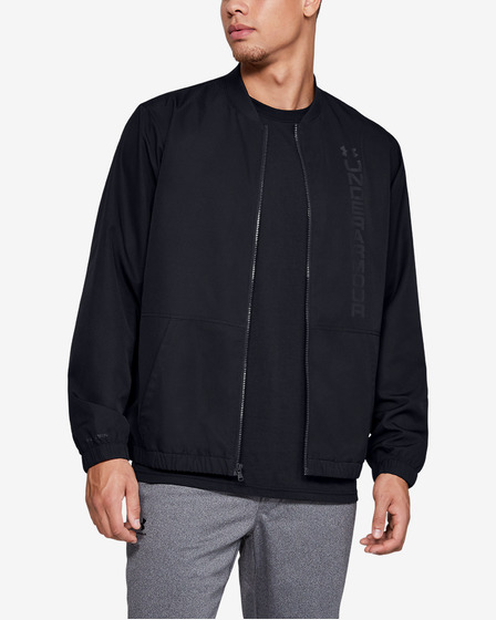 Under Armour Unstoppable Essential Jacket