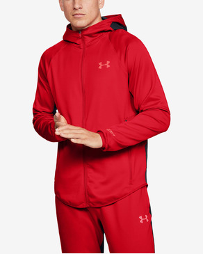Under Armour Select Warm-Up Sweatshirt