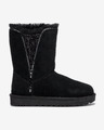 UGG Classic Zip Snow boots