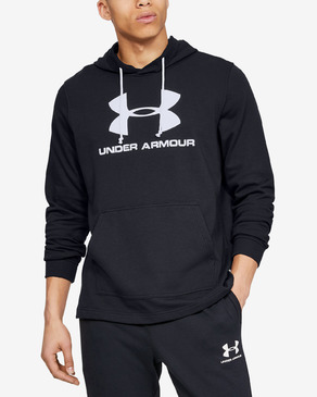 Under Armour Terry Sweatveste