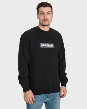 Napapijri Box Sweatshirt