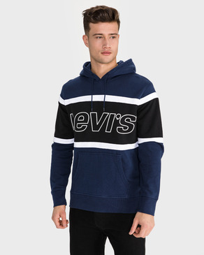 Levi's Pieced Sweatshirt