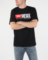 Diesel Hc-T-Just-Division T-shirt