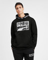 Puma Rebel Camo Sweatshirt