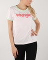 Wrangler Retro Kabel T-shirt