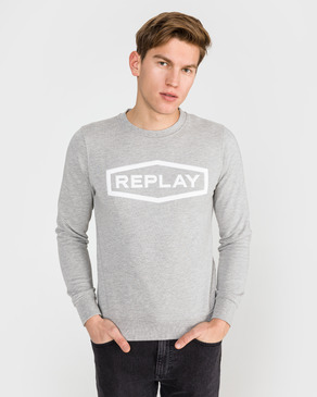 Replay Sweatveste