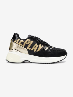 Replay Mossy Sneakers