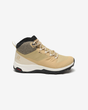 Salomon OUTsnap CSWP Ankle boots