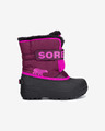 Sorel Snow Commander™ Kids snow boots