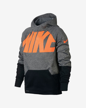 Nike Therma Training Kids Sweatshirt