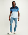 Levi's Batwing Polo Shirt