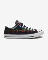 Converse Chuck Taylor All Star Exploding Star Sneakers
