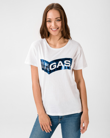"GAS Francys ""Iconic"" T-shirt"