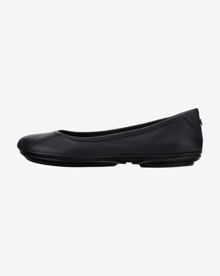 Camper Right Ballet pumps