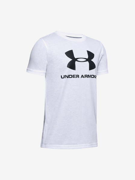 Under Armour Sportstyle Kids T-shirt