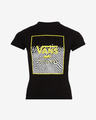 Vans Pixelated Kids T-shirt