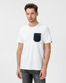 GAS Juby/R Pocket T-shirt