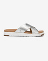 UGG Kari Metallic Slippers