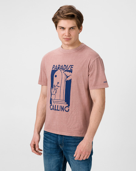 Pepe Jeans Justin T-shirt