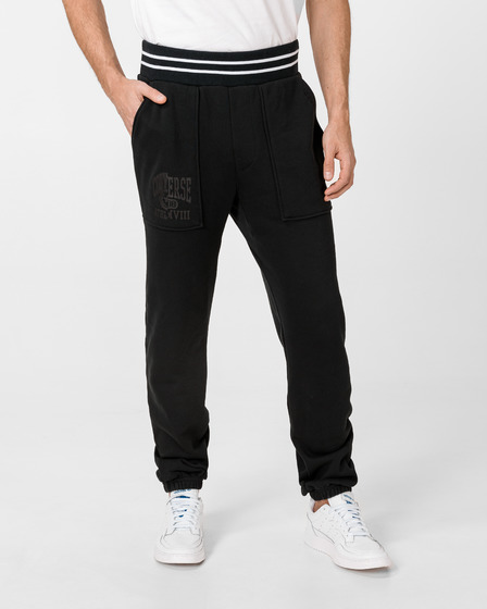 Converse Twisted Varsity Sweatpants