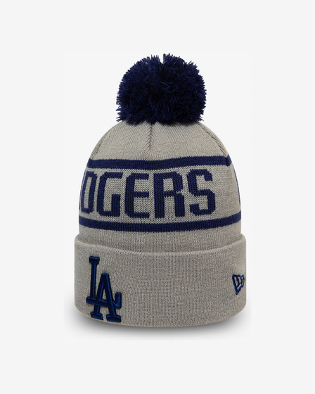 New Era Los Angeles Dodgers Kids beanie