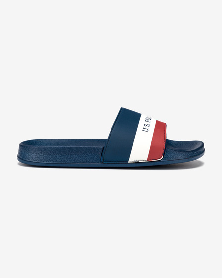 U.S. Polo Assn Aquarius Slippers