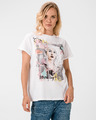 GAS Face Multic T-shirt