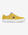 Converse Twisted Prep One Star Sneakers