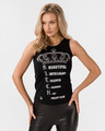 Philipp Plein Beautiful Top
