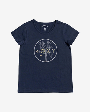 Roxy Endless Music Foil Kids T-shirt