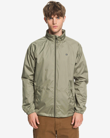 Quiksilver Waterman Shell Shock Water Jacket