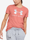 Under Armour Sportstyle Classic T-shirt