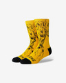 Stance Welcome Wolves Socks