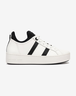 Michael Kors Ace Stripe Sneakers