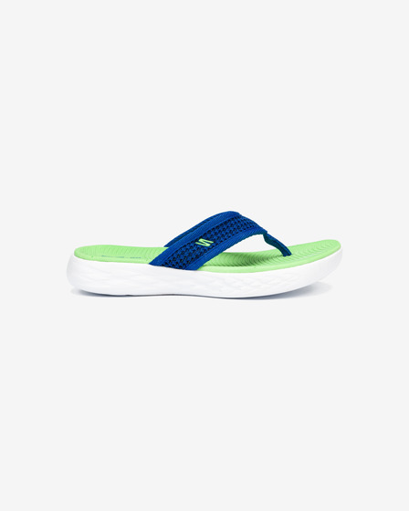 Skechers On The Go Kids Flip-flops