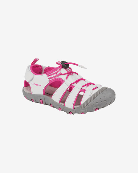 Loap Dopey Kids Sandals