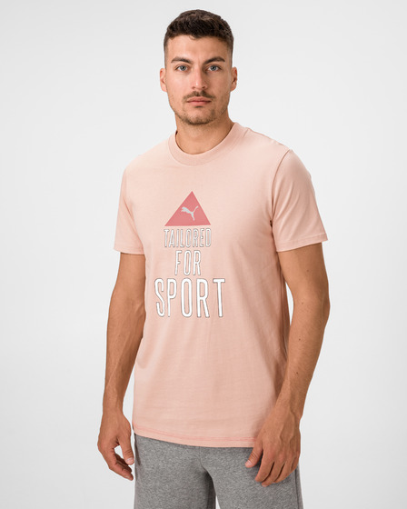 Puma Tailored for Sport Industrial T-shirt