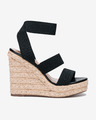 Steve Madden Shimmy Wedge shoes