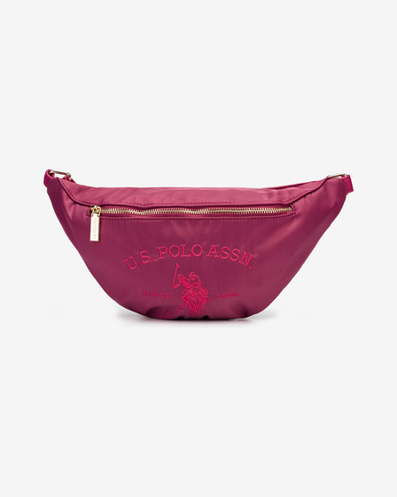 U.S. Polo Assn Patterson Kidney bag
