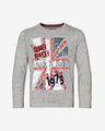 Pepe Jeans Theo Arty Flag Kids T-shirt