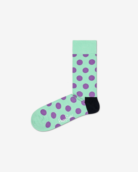 Happy Socks Big Dot Sokken