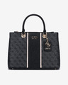 Guess Cathleen Status Carryall Handbag