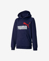 Puma Essentials 2 Col Kids Sweatshirt