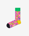 Happy Socks Banana Bird Socks