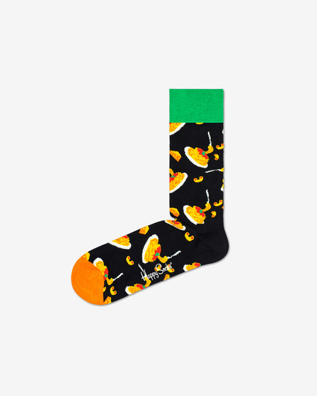 Happy Socks Mac And Cheese Socks